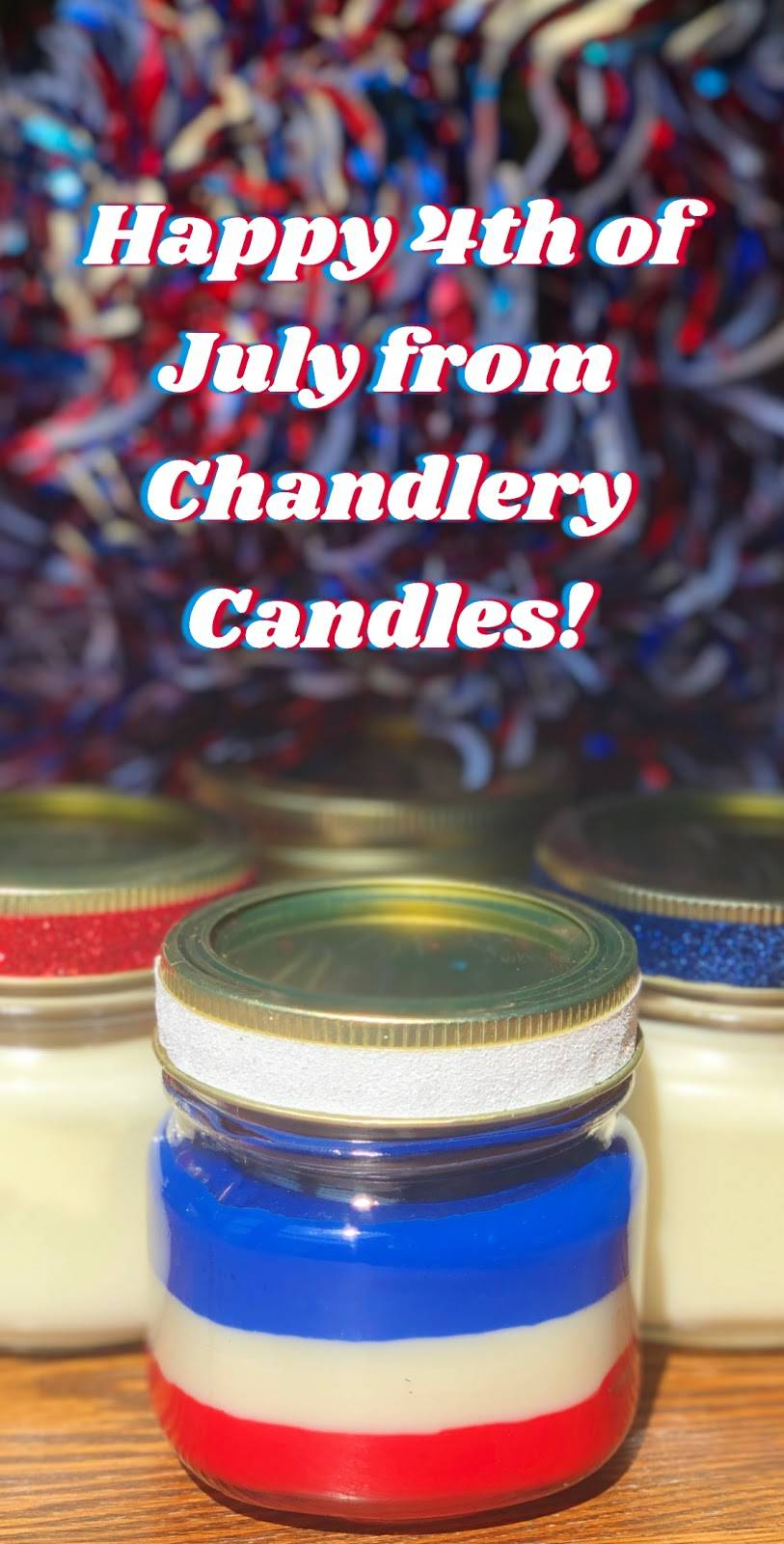 Chandlery Candles - home goods store  | Photo 9 of 9 | Address: 650 Maryland Ave W, St Paul, MN 55117, USA | Phone: (253) 293-0290