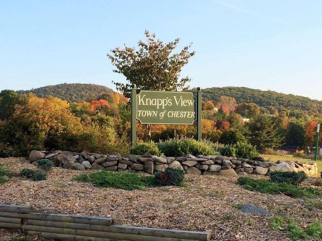 Knapps View - park    Photo 1 of 1   Address: Chester, NY 10918, USA