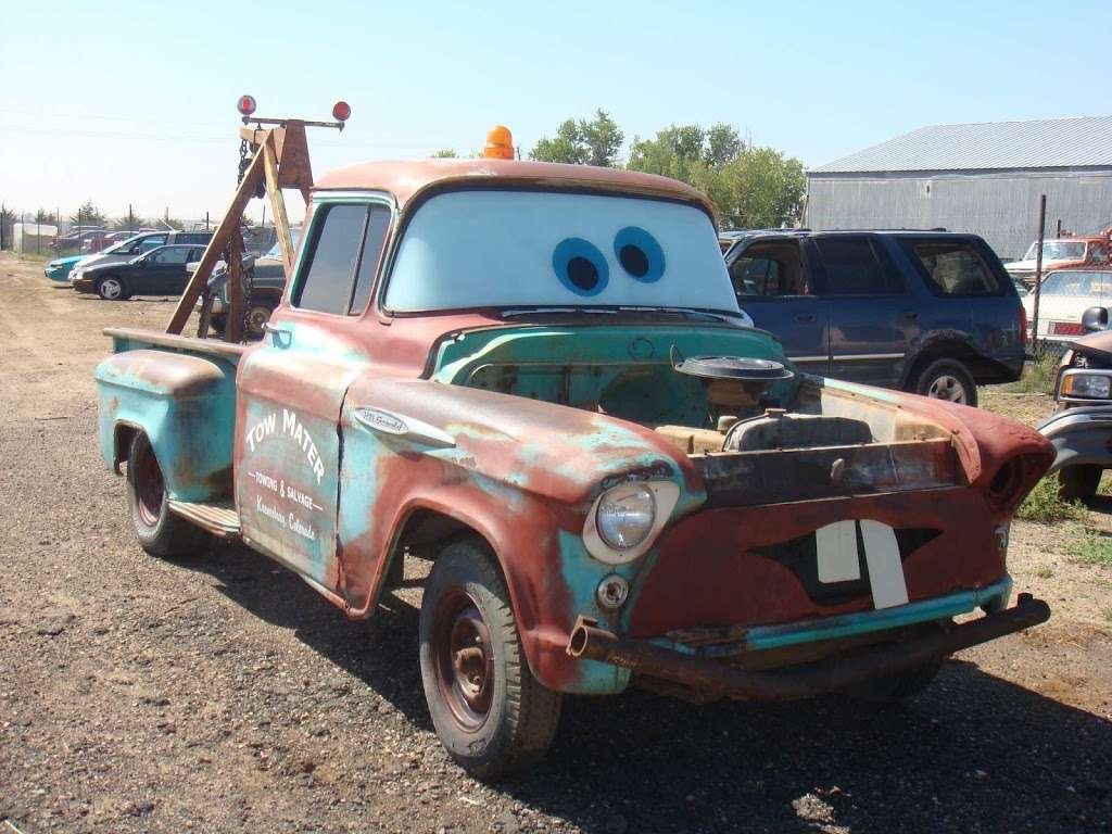 M B Towing Services - car repair  | Photo 2 of 4 | Address: 2732 Co Rd 27, Fort Lupton, CO 80621, USA | Phone: (303) 857-9770