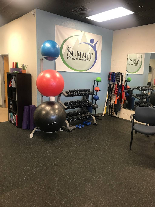 Summit Physical Therapy AZ - physiotherapist  | Photo 5 of 9 | Address: 891 E Warner Rd suite A-100, Gilbert, AZ 85296, USA | Phone: (480) 267-9428