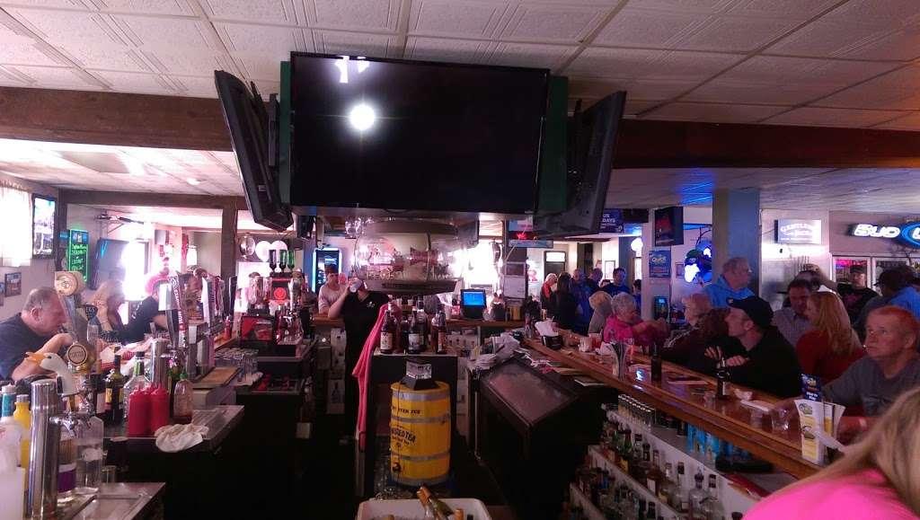 The Corner House Tavern - restaurant    Photo 1 of 10   Address: 24509 E Main St, Columbus, NJ 08022, USA   Phone: (609) 298-8543
