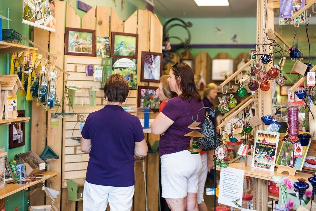 Wild Bird Center Of The Villages Store 520 N Hwy 27
