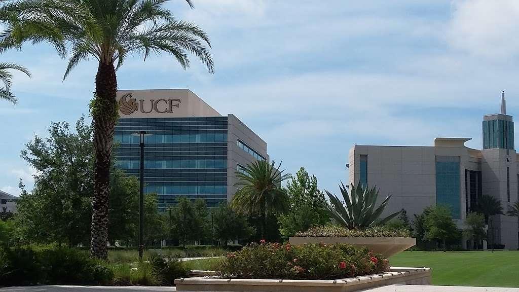 UCF College of Medicine - university  | Photo 7 of 8 | Address: 6850 Lake Nona Blvd, Orlando, FL 32827, USA | Phone: (407) 266-1000