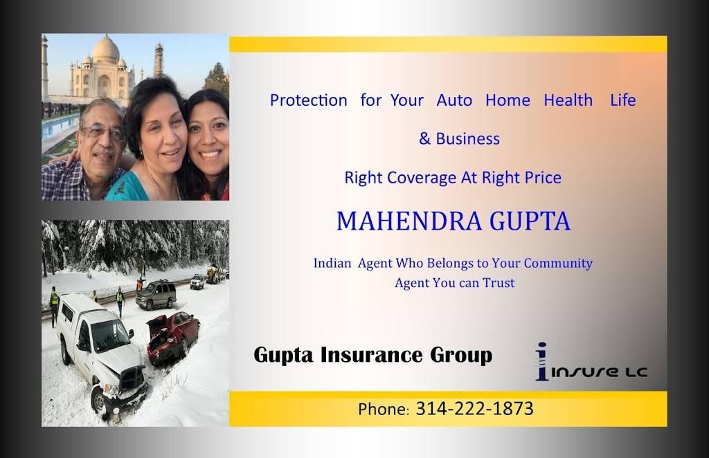 Gupta Insurance Group - insurance agency  | Photo 4 of 8 | Address: 3159 Fee Fee Rd, Bridgeton, MO 63044, USA | Phone: (314) 222-1873
