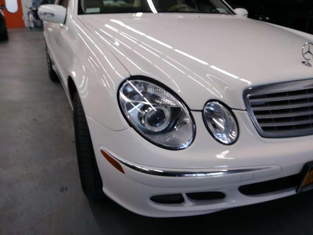 Bams Auto Body - car repair  | Photo 10 of 10 | Address: 86-11 Liberty Ave, Ozone Park, NY 11417, USA | Phone: (718) 738-8317