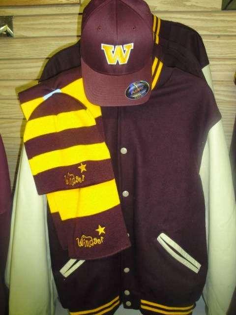 K&W Printing Inc - clothing store  | Photo 6 of 7 | Address: 212 Main St, Windsor, CO 80550, USA | Phone: (970) 686-9191