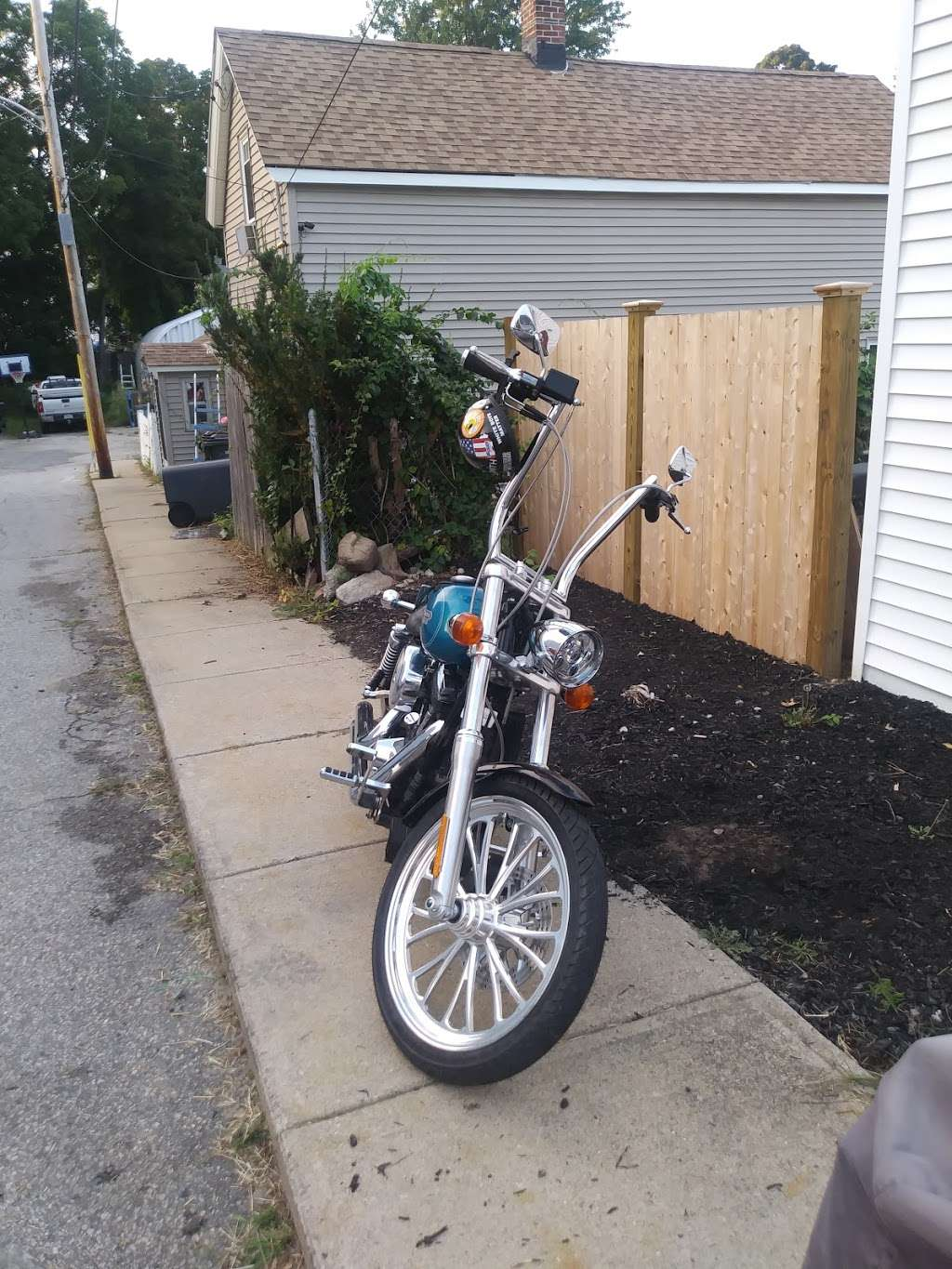 Hairys Cycles - store    Photo 4 of 4   Address: 5 Central St, Newbury, MA 01922, USA   Phone: (978) 948-5010