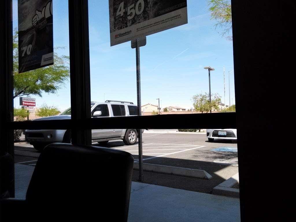 Ted Wiens Tire & Auto - car repair    Photo 10 of 10   Address: 4435 W Wigwam Ave, Las Vegas, NV 89139, USA   Phone: (702) 589-9200