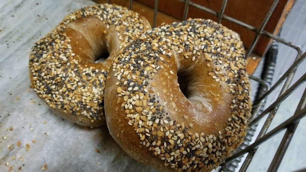 Bagel Bob - bakery  | Photo 2 of 10 | Address: 2114 Flatbush Ave, Brooklyn, NY 11234, USA | Phone: (718) 252-4800