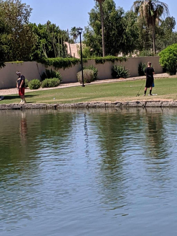 Kimberly Park - park  | Photo 2 of 10 | Address: 3325 N W Garden Lakes Pkwy, Avondale, AZ 85392, USA | Phone: (480) 921-7500