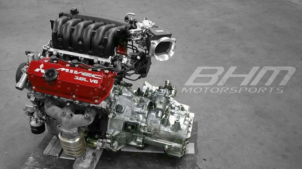 BHM - BlackHeart Motors - car repair  | Photo 4 of 8 | Address: 1304 Grapevine Rd, Martinsburg, WV 25405, USA