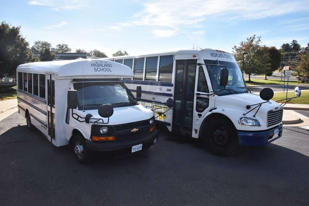 Highland School - school  | Photo 10 of 10 | Address: 597 Broadview Ave, Warrenton, VA 20186, USA | Phone: (540) 878-2700