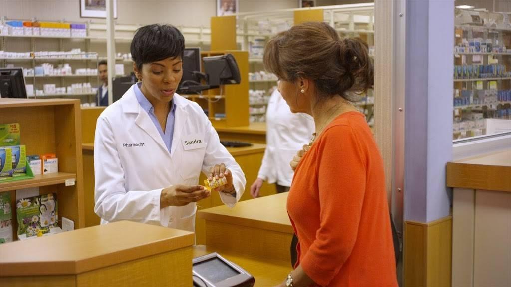 Kroger Pharmacy - pharmacy  | Photo 6 of 6 | Address: 2925 Custer Rd, Plano, TX 75075, USA | Phone: (972) 612-1864
