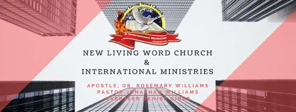 New Living Word Church and International Ministries - church  | Photo 6 of 7 | Address: 5717 Wipprecht St, Houston, TX 77026, USA | Phone: (832) 342-5161