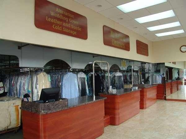 Oran Interior Inc - laundry  | Photo 2 of 4 | Address: 14-57 110th St, College Point, NY 11356, USA | Phone: (718) 762-1234