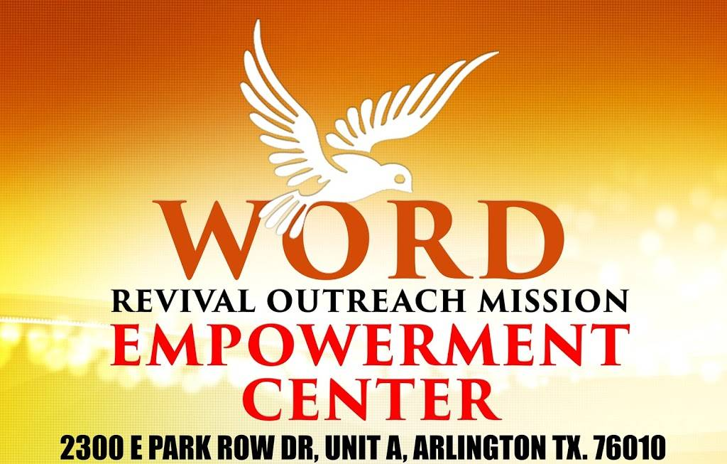 THE EMPOWERMENT CENTER - church    Photo 3 of 10   Address: 1074 S Erie St, (off West Pioneer, E Rosedale St, Fort Worth, TX 76112, USA   Phone: (972) 639-1762