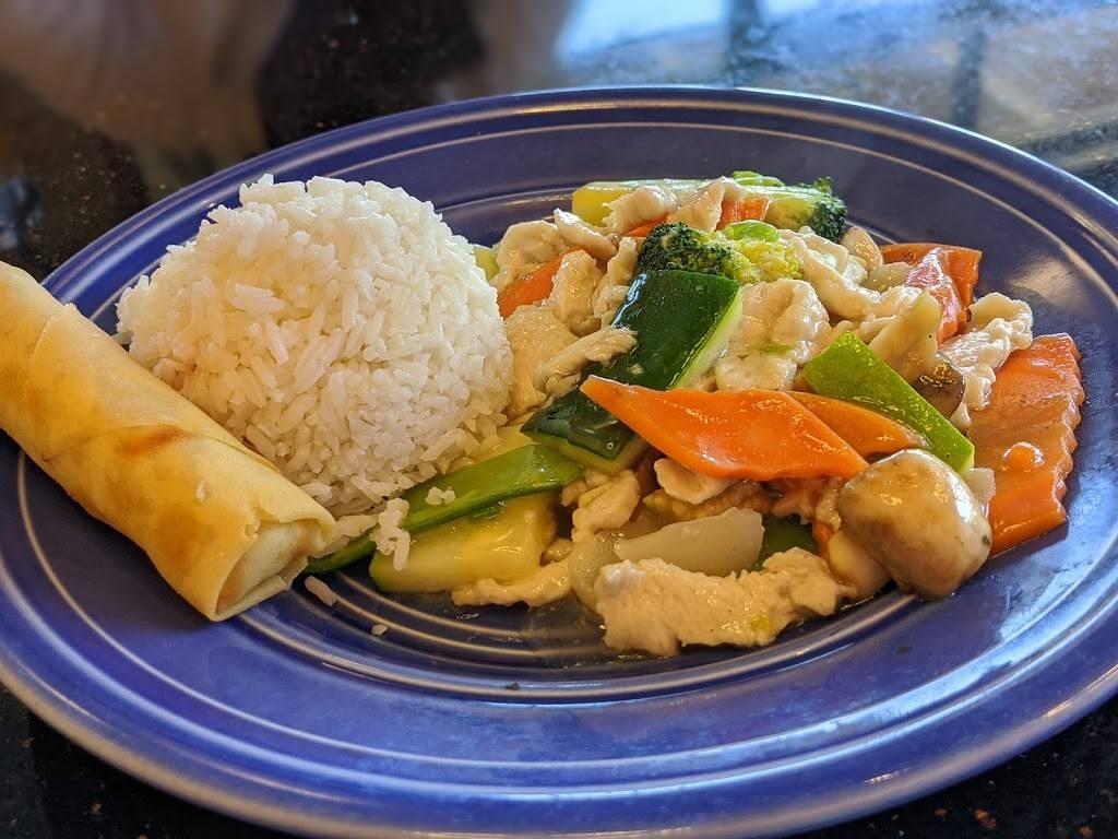 Kawa Asian Kitchen 5145 N Fm 620 Austin Tx 78732 Usa