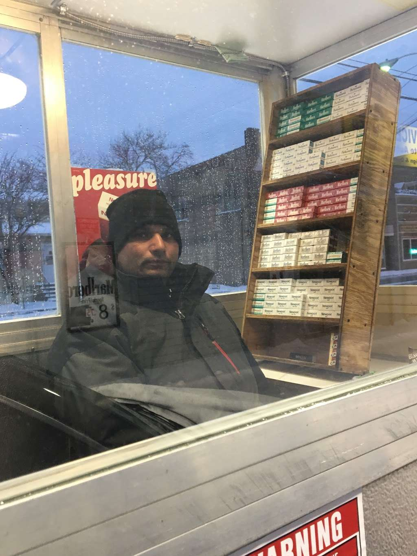 US GAS - gas station  | Photo 3 of 3 | Address: 356 Belleville Turnpike, Kearny, NJ 07032, USA | Phone: (201) 997-5118