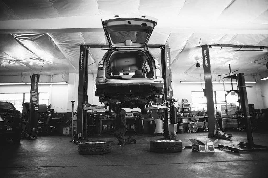 The Car Doctor - car repair  | Photo 3 of 10 | Address: 710 San Antonio Rd, Palo Alto, CA 94303, USA | Phone: (650) 492-6853