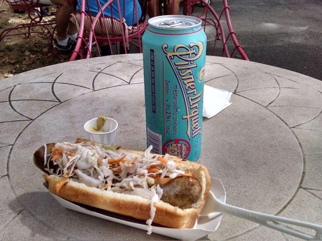Liggett Terrace Food Court - restaurant  | Photo 6 of 10 | Address: 517 Clayton Rd, New York, NY 10004, USA