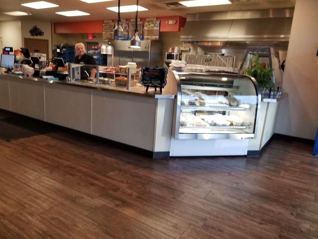 Johnnys Subs & Sundae Shop - restaurant  | Photo 1 of 9 | Address: 1124 E Main St, Salisbury, MD 21804, USA | Phone: (410) 860-5447