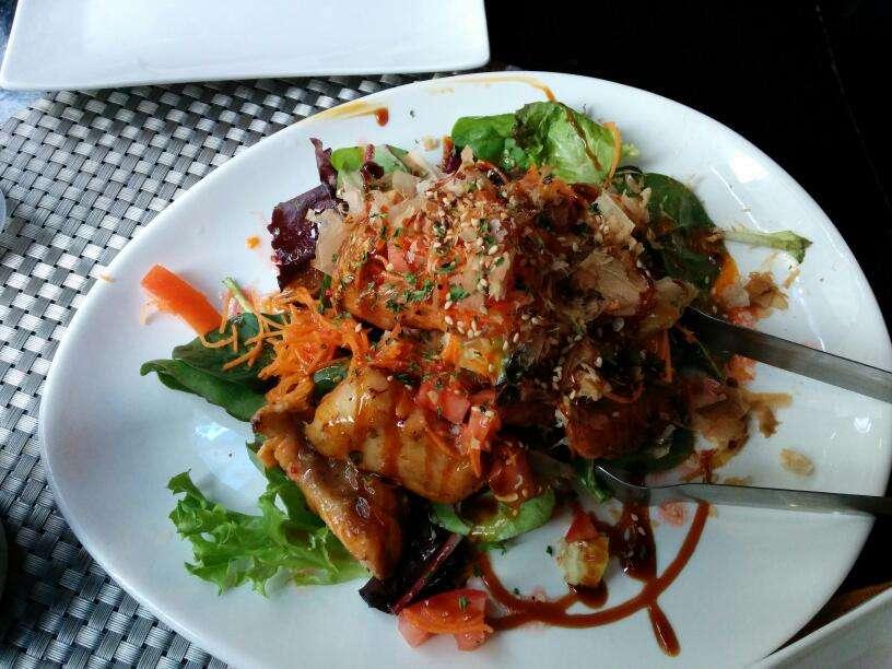 Iron Chef House - restaurant  | Photo 4 of 10 | Address: 92 Clark St, Brooklyn, NY 11201, USA | Phone: (718) 858-8517