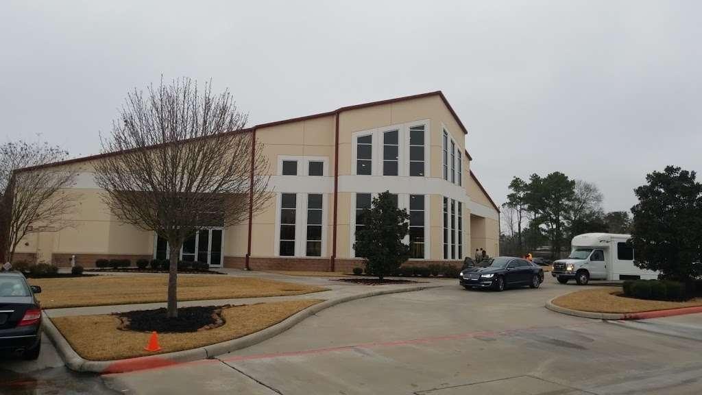 The Luke Church - church  | Photo 2 of 10 | Address: 2380 S Houston Ave, Humble, TX 77396, USA | Phone: (281) 548-2001