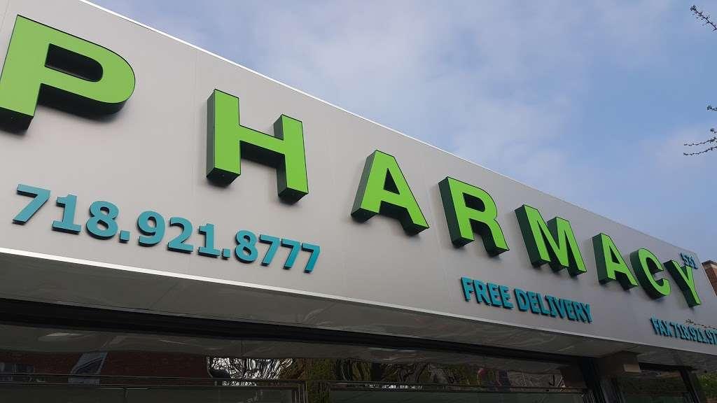 Michaels Pharmacy - pharmacy  | Photo 4 of 4 | Address: 531 E 7th St, Brooklyn, NY 11218, USA | Phone: (718) 921-8777