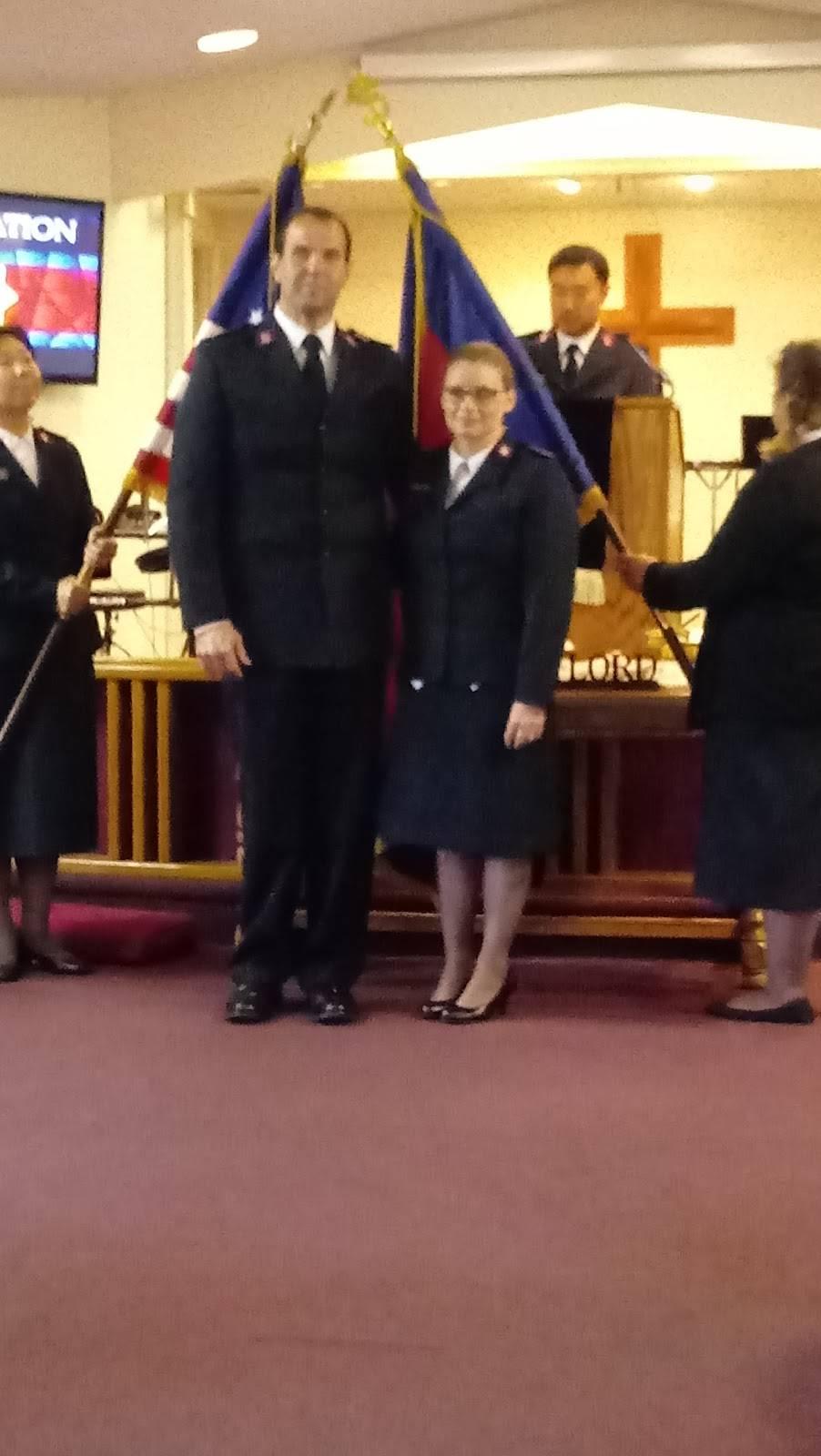 Salvation Army - church  | Photo 2 of 3 | Address: 5327 Orcutt Ln, Richmond, VA 23224, USA | Phone: (804) 745-5524