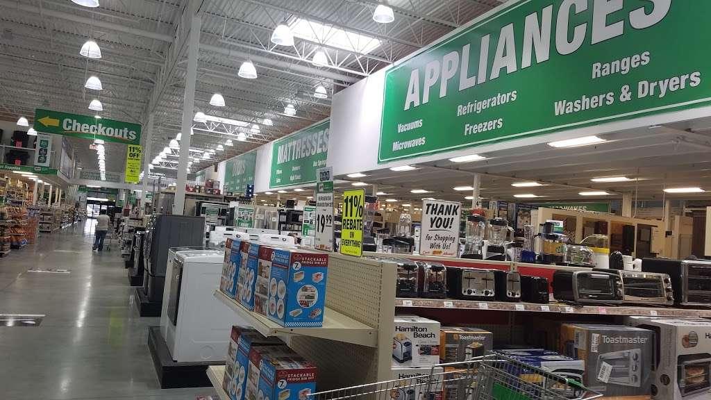 Menards - hardware store  | Photo 8 of 10 | Address: 800 Markey Pkwy, Belton, MO 64012, USA | Phone: (816) 318-9459
