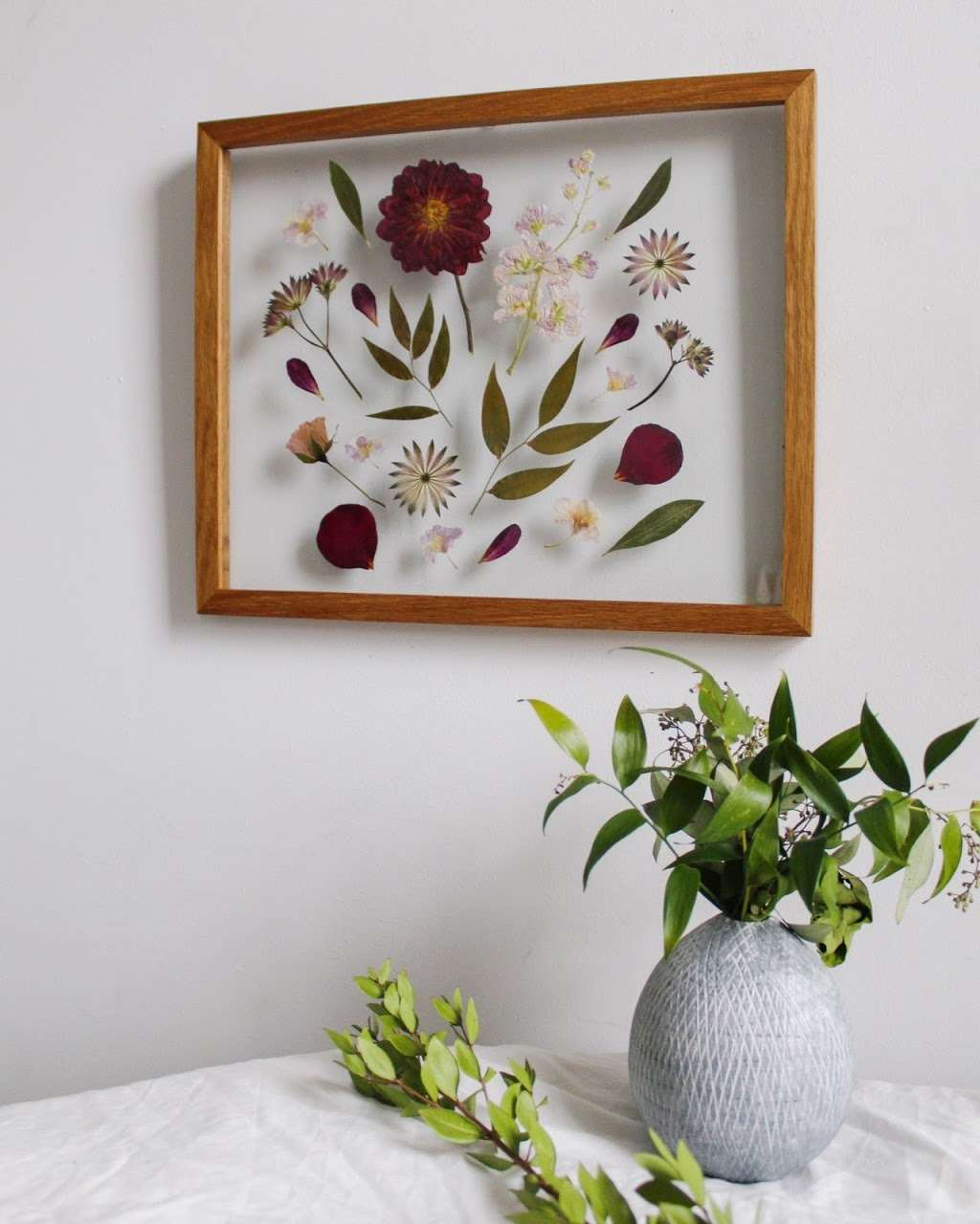 Framed Florals - florist  | Photo 1 of 10 | Address: 67 West St suite 325, Brooklyn, NY 11222, USA | Phone: (914) 719-7931