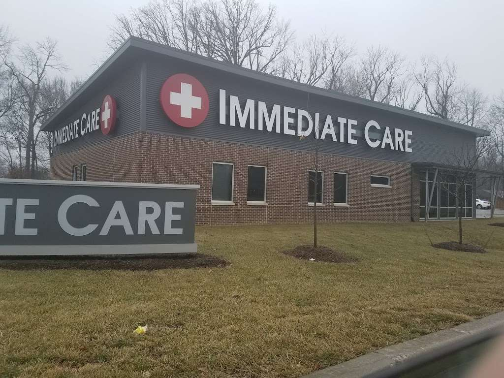 Indiana Immediate Care - doctor    Photo 4 of 5   Address: 675 E Hickory Ln, Indianapolis, IN 46227, USA   Phone: (317) 883-7712