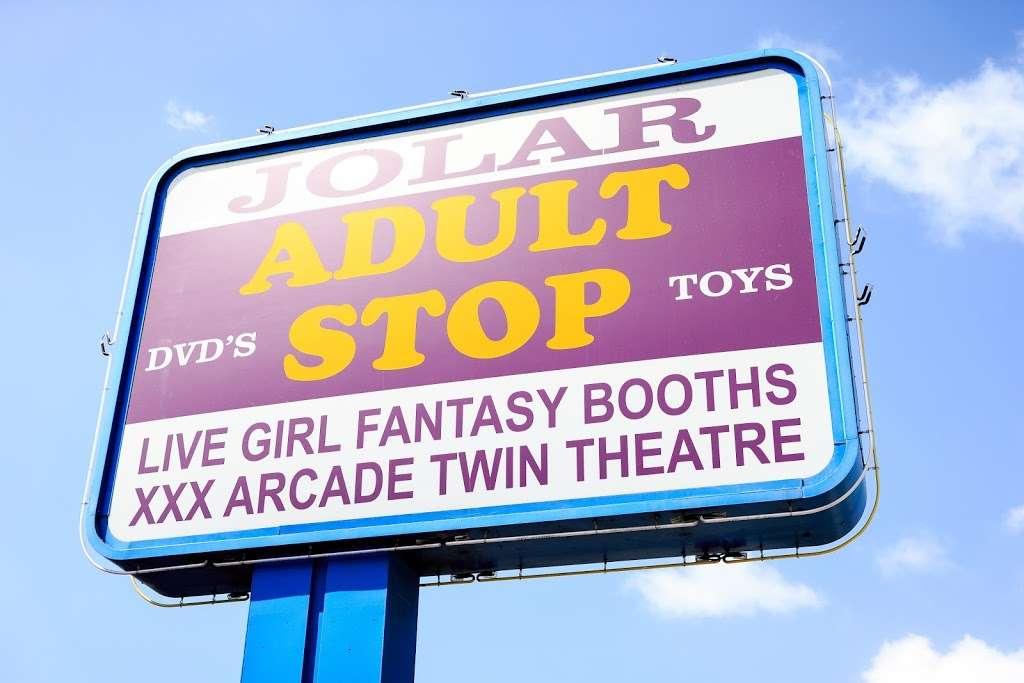Jolar Cinema - store    Photo 4 of 10   Address: 6321 University Ave, San Diego, CA 92115, USA   Phone: (619) 583-8114