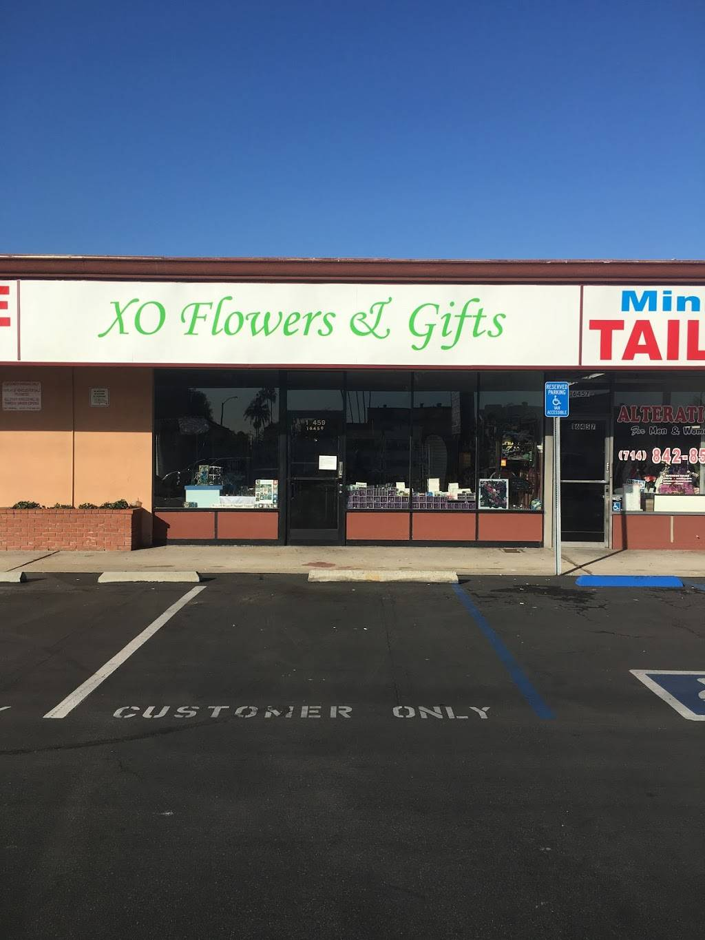 XO Flowers & Gifts - florist  | Photo 7 of 7 | Address: 16459 Magnolia St, Westminster, CA 92683, USA | Phone: (714) 585-2275
