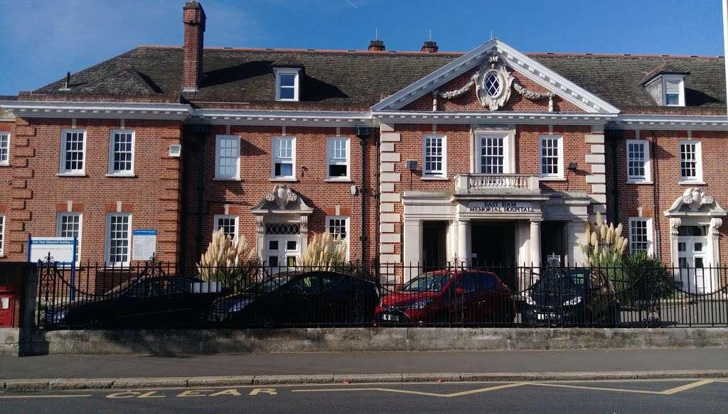 Shrewsbury Road Health Centre - health  | Photo 3 of 7 | Address: Shrewsbury Rd, London E7 8QP, UK | Phone: 020 8586 5142