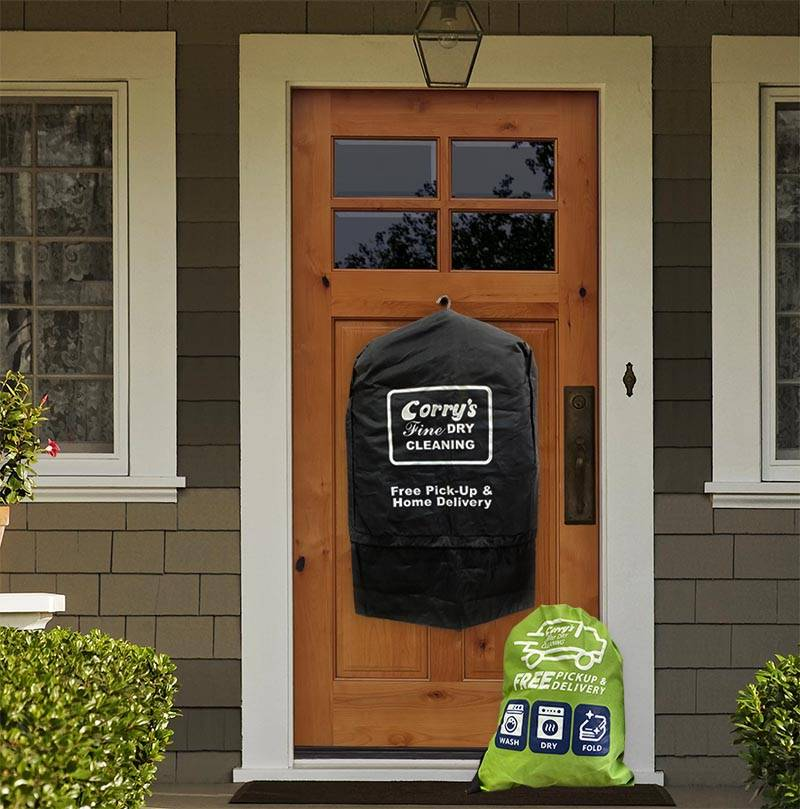 Corrys Fine Drycleaning - laundry  | Photo 2 of 2 | Address: 4018 E Madison St, Seattle, WA 98112, USA | Phone: (206) 324-8352