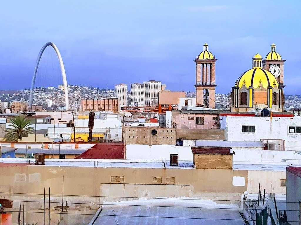 HOTEL PLAZA DE ORO - lodging  | Photo 4 of 10 | Address: Av. Miguel F. Martinez 785 B, Centro, 22000 Tijuana, B.C., Mexico | Phone: 664 685 1437