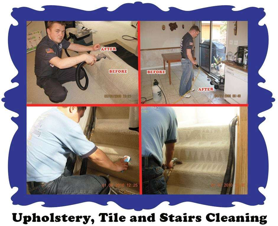 ABC Carpet Cleaning - laundry  | Photo 8 of 8 | Address: 8 Poinsettia Ct, Baltimore, MD 21209, USA | Phone: (410) 790-6570