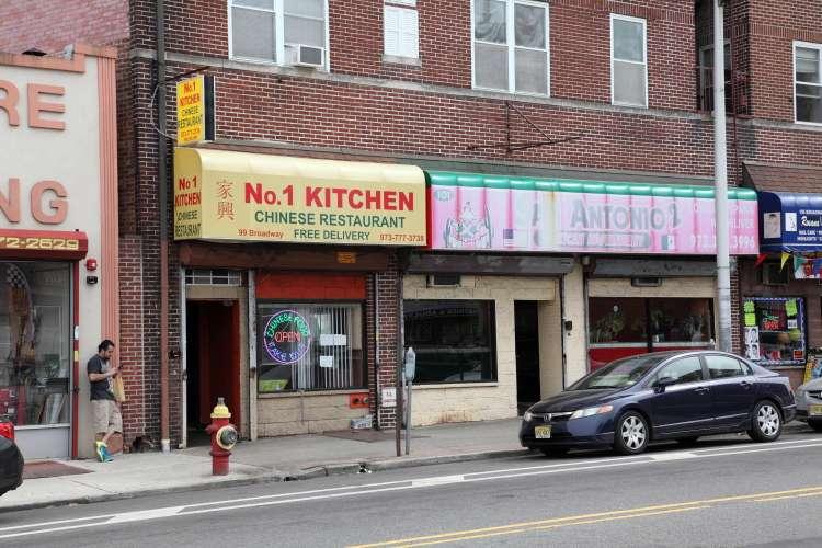 No. 1 Kitchen - restaurant    Photo 1 of 2   Address: 99 Broadway, Passaic, NJ 07055, USA   Phone: (973) 777-3738