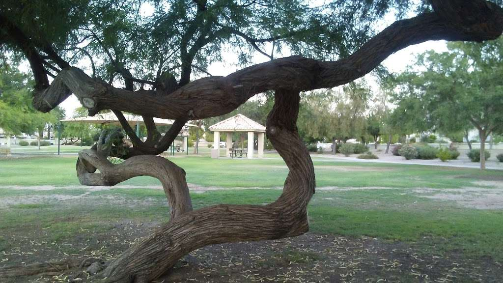 Kimberly Park - park  | Photo 5 of 10 | Address: 3325 N W Garden Lakes Pkwy, Avondale, AZ 85392, USA | Phone: (480) 921-7500