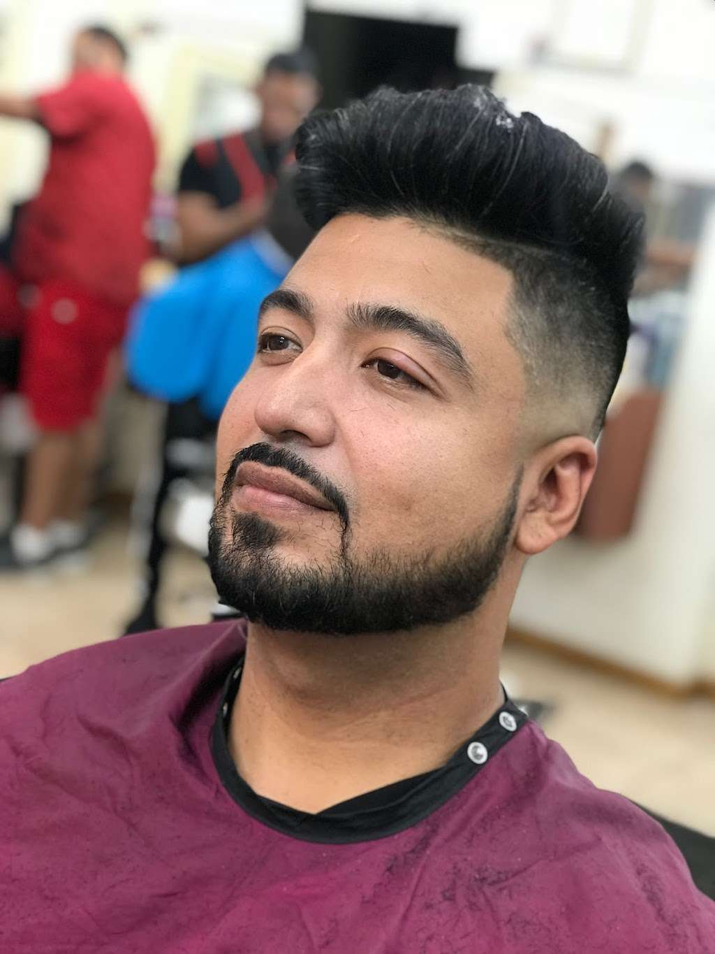Dominican Barber Shop - hair care    Photo 1 of 2   Address: 580 Richmond Rd, Staten Island, NY 10304, USA   Phone: (718) 556-5086