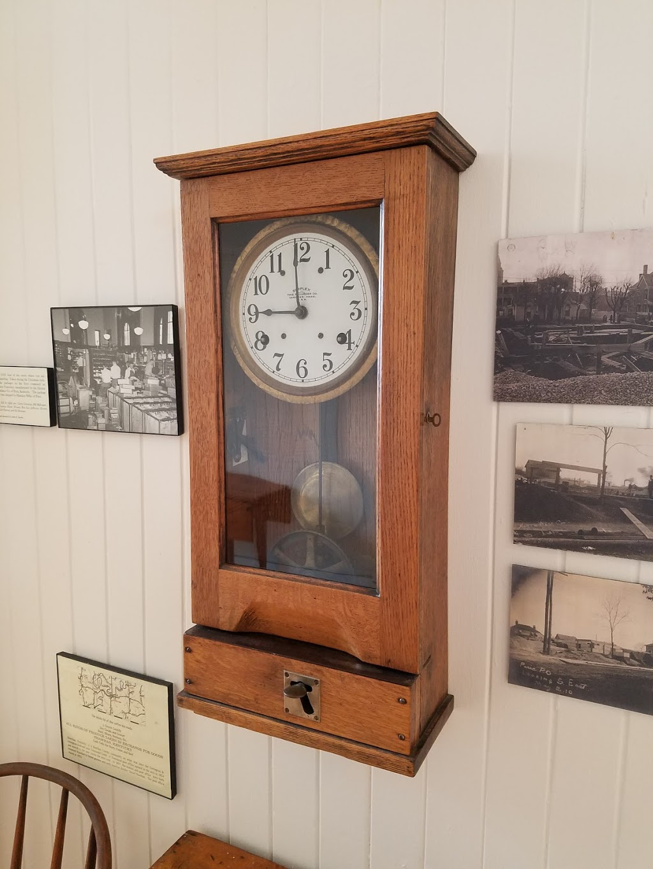 Hopewell Museum - museum  | Photo 7 of 7 | Address: 800 Pleasant St, Paris, KY 40361, USA | Phone: (859) 987-7274