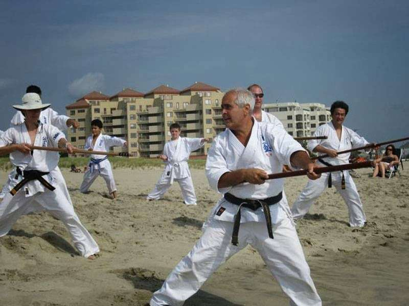 Staten Island Seido Karate - health  | Photo 4 of 6 | Address: 1000 Richmond Terrace, Staten Island, NY 10301, USA | Phone: (718) 207-3613