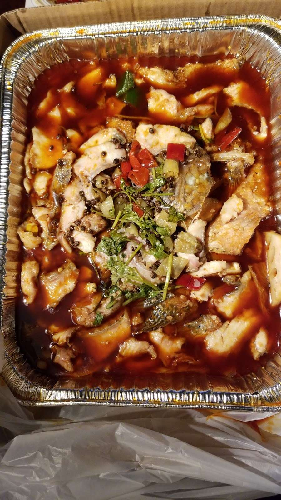 King Szechuan Palace - restaurant  | Photo 9 of 10 | Address: 83 Reservoir Ave, Jersey City, NJ 07307, USA | Phone: (201) 222-6888