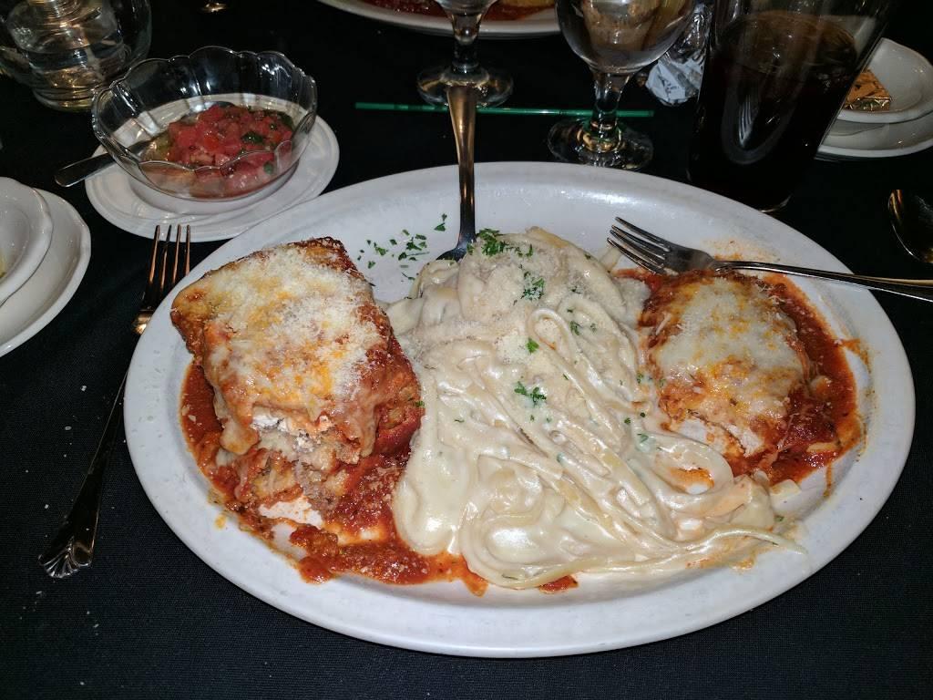 Lo Sole Mio Ristorante - restaurant  | Photo 2 of 10 | Address: 3001 S 32nd Ave, Omaha, NE 68105, USA | Phone: (402) 345-5656