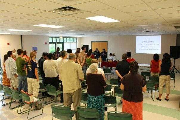 New Hope Community: A Christian Church - church  | Photo 1 of 5 | Address: 550 S Park Blvd, Streamwood, IL 60107, USA | Phone: (630) 837-4383