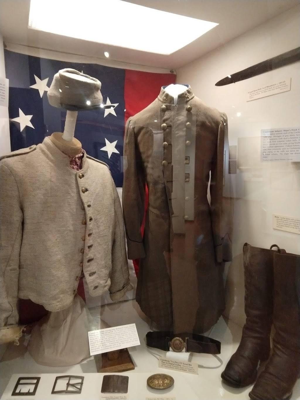 Virginia War Museum - museum    Photo 7 of 8   Address: 9285 Warwick Blvd, Newport News, VA 23607, USA   Phone: (757) 247-8523