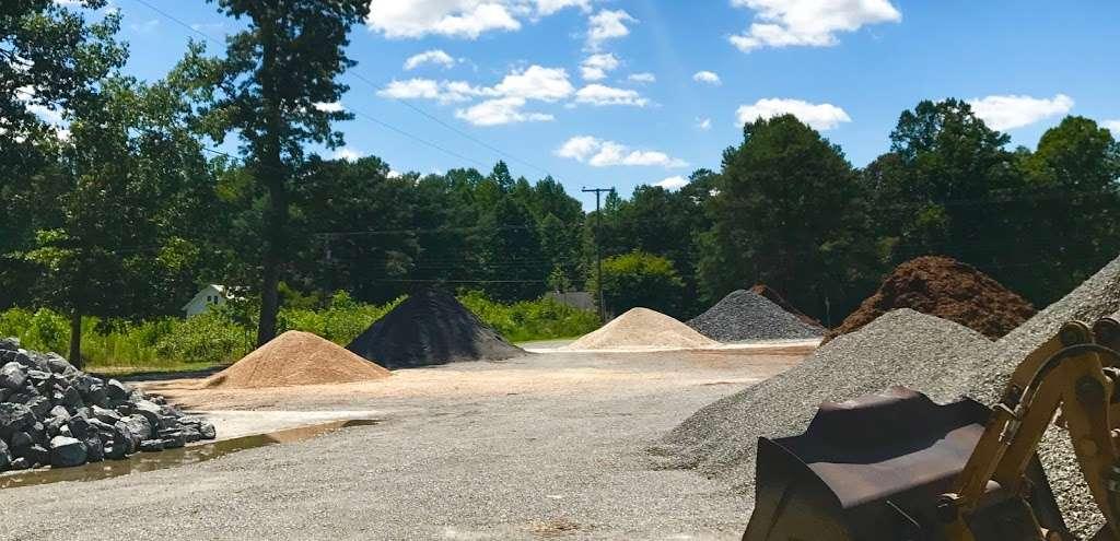Glenn Lester Co - cemetery  | Photo 1 of 10 | Address: 4763 Jessie Dupont Memorial Hwy, Heathsville, VA 22473, USA | Phone: (804) 580-2020