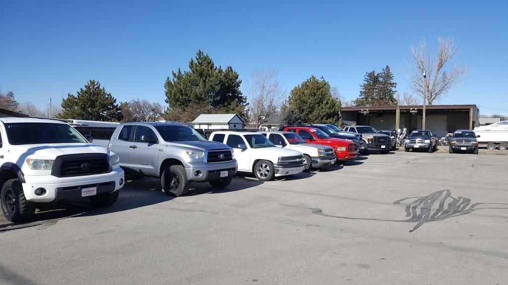 March Motors LLC - car dealer  | Photo 3 of 7 | Address: 958 W Avalon St, Kuna, ID 83634, USA | Phone: (208) 817-7777