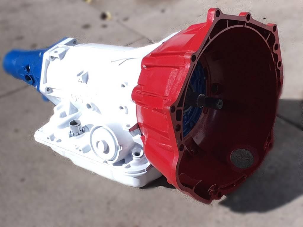 OCHOA TRANSMISSION SPECIALISTS - car repair  | Photo 5 of 6 | Address: 4397 W Florida Ave, Denver, CO 80219, USA | Phone: (303) 935-1222